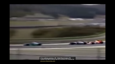 Photo of VIDEO – Senna vs Schumacher – 1994 Season