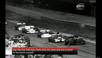 Photo of VIDEO – 1973 Swedish Grand Prix
