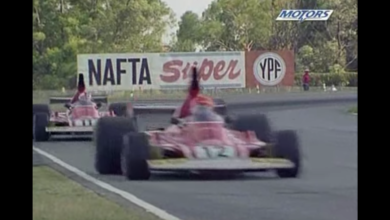 Photo of VIDEO – f1 1975 season part 1 of 4