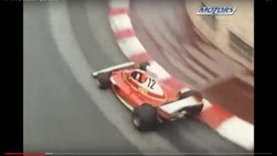 Photo of VIDEO – f1 1975 season part 2 of 4