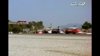 Photo of VIDEO – f1 1975 season 3 of 4