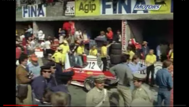 Photo of VIDEO – f1 1975 season 4 of 4