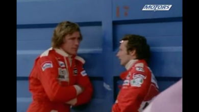 Photo of VIDEO – f1 1976 season part 1