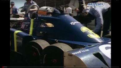 Photo of VIDEO – f1 1976 season part 2
