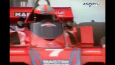Photo of VIDEO – f1 1977 season part 4