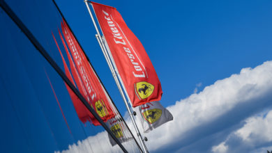 Photo of Changes to Corse Clienti and Club Competizioni GT schedules