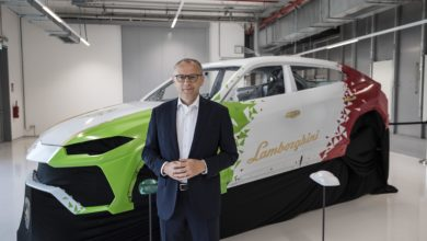 Photo of Automobili Lamborghini intensifies measures taken against the Coronavirus pandemic in support of new government directives, closing its premises in Sant'Agata Bolognese until 25 March 2020