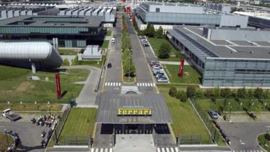 Photo of Ferrari to resume production in Maranello and Modena as of 14 April 2020