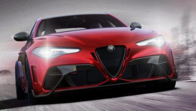 Photo of VIDEO – Alfa Romeo Giulia GTA