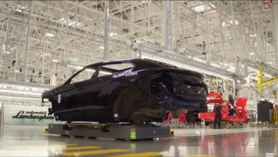 Photo of VIDEO – LAMBORGHINI FACTORY: Urus Assembly & Manifattura Lamborghini