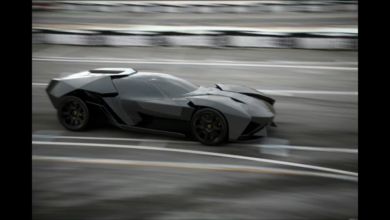 Photo of VIDEO – INSANE TOP #14 LAMBORGHINI CONCEPT HYPERCARS