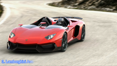 Photo of VIDEO – Top 7 BEST Lamborghini Concept Cars (2)