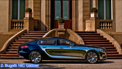 Photo of VIDEO – Top 10 BEST Bugatti Concept Cars