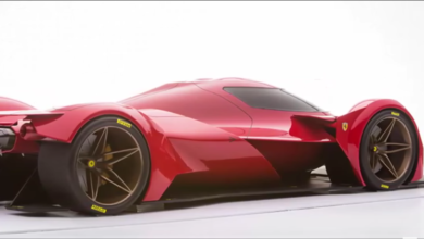 Photo of VIDEO – Future Design of Ferrari Le Mans by Marcello Raeli