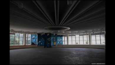 Photo of VIDEO – BUGATTI AUTOMOBILI (Abandoned factory) ● TESORI ABBANDONATI ● URBEX