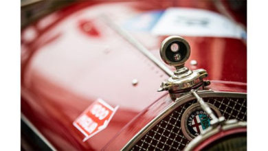 """Photo of Alfa Romeo is again queen of the """"Mille Miglia"""" race"""