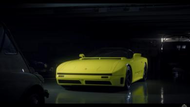 Photo of VIDEO – Iso Grifo 90, ritorno al futuro – S1E8 – The Iso Rivolta Chronicles
