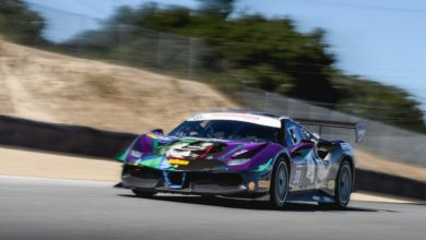 Photo of Challenge NA – Grids set for Race 2 at Laguna Seca