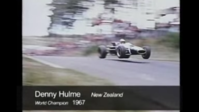 Photo of VIDEO – Formula 1 history 1947-1967 onboard