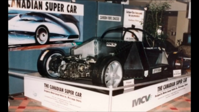 Photo of VIDEO – MCV CH4 The Canadian Supercar
