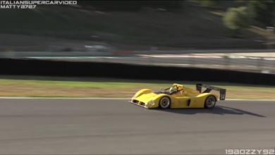 Photo of VIDEO – Ferrari Racing Days 2020 Mugello: F2001, 333 SP, 488 Challenge Evo, FXX K Evo & More!