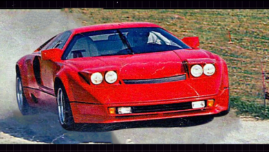 Photo of VIDEO – 6 Forgotten and Obscure Supercars