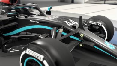 Photo of VIDEO – F1 2020 Gameplay Monaco 100% Race Lewis Hamilton