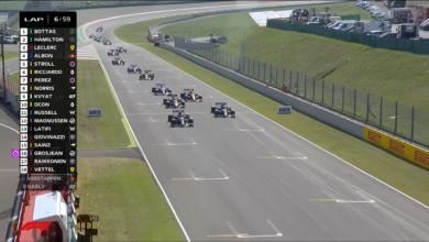 Photo of VIDEO – 2020 Tuscan Grand Prix: Race Highlights