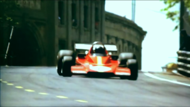 Photo of VIDEO – F1 1973 Montjuic [60fps HD] Onboard of Niki Lauda in BRM + Scenes from the Spanish GP