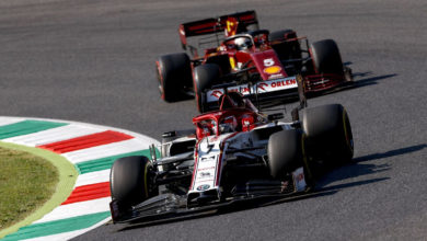 Photo of 2020 FIA Formula One Tuscany Grand Prix – Race – Sunday