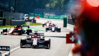 Photo of 2020 FIA Formula One Italian Grand Prix – Qualifying – Saturday
