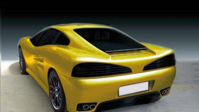 Photo of Mysterious Ferrari picture had stumped the experts… until now