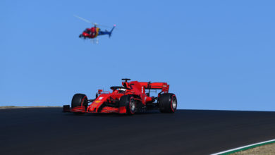 Photo of Portuguese Grand Prix – Free practice 3: Leclerc sixth, Vettel eleventh