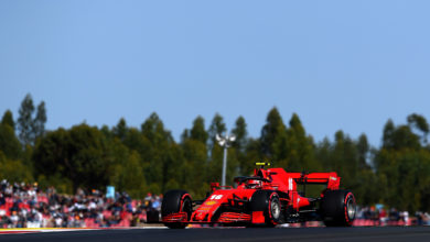 Photo of Portuguese Grand Prix – Qualifying: Charles excels himself to qualify on second row