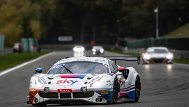 Photo of GT World Challenge Europe – Cautious start for Ferraris at 24 Hours of Spa
