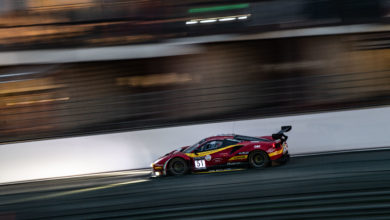 Photo of GT World Challenge Europe – 24 Hours of Spa, situation after three hours