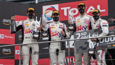 Photo of GT World Challenge Europe – Drivers' comments after 24 Hours of Spa