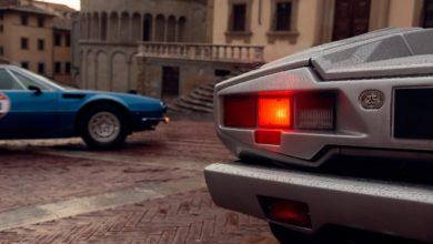 Photo of Lamborghini at Modena 100 Ore 2020