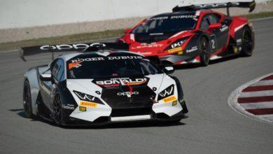 Photo of Lamborghini Super Trofeo Europe: Title battle enters crucial stages at Spa