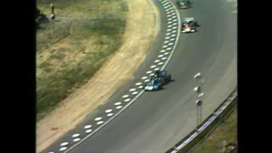 Photo of VIDEO – HQ Formel 1 Zeltweg 1972 Doku Emerson Fittipaldi Lotus-Ford Cosworth ORF
