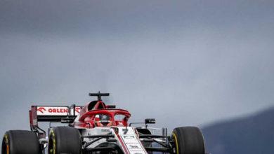 Photo of 2020 FIA Formula One Portuguese Grand Prix – Race – Sunday