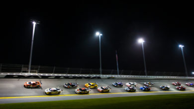 Photo of 2020 FERRARI CHALLENGE NORTH AMERICA – SEASON REVIEW: High speed on the high banks