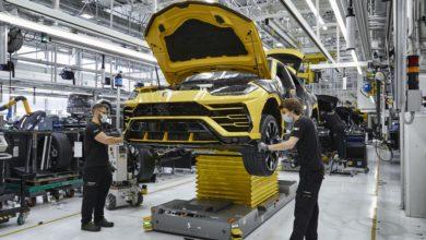 "Photo of Automobili Lamborghini earns ""Top Employer Italy 2021"" certification"