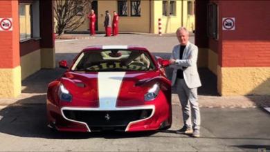 Photo of VIDEO – Le Supercars e Hypercars Pazzesche di Horacio Pagani!