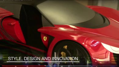 Photo of VIDEO – Automotive Academy Unimore