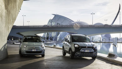 Photo of Historical share record in Europe for 500 and Panda in 2020. Fiat begins 2021 with a totally refreshed line-up
