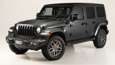 "Photo of Debut of the Jeep® Wrangler 4xe ""First Edition"""