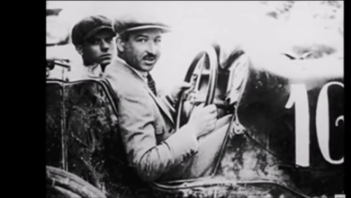 Photo of VIDEO – MASERATI STORY Pt 1 – Le Automobili Maserati