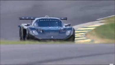 Photo of VIDEO – MASERATI STORY Pt 2 – Le Automobili Maserati