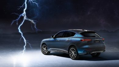 Photo of The spark of electrification lights up the Maserati Levante Hybrid